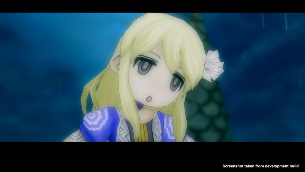 The Alliance Alive HD Remastered Screenshot 2
