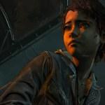 The Walking Dead: The Final Season Clementine Screenshot