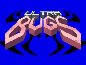 Vlambeer Arcade UltraBugs Logo