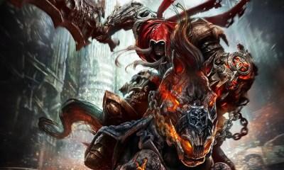 Darksiders Warmastered Edition Review Screenshot