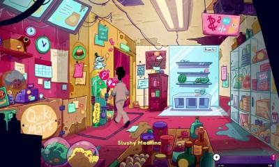 Leisure Suit Larry: Wet Dreams Don't Dry Switch Screenshot