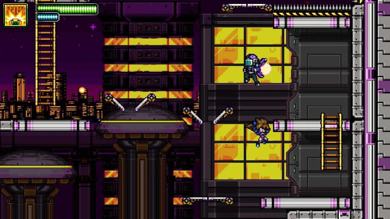 Metagal Review Screenshot 2