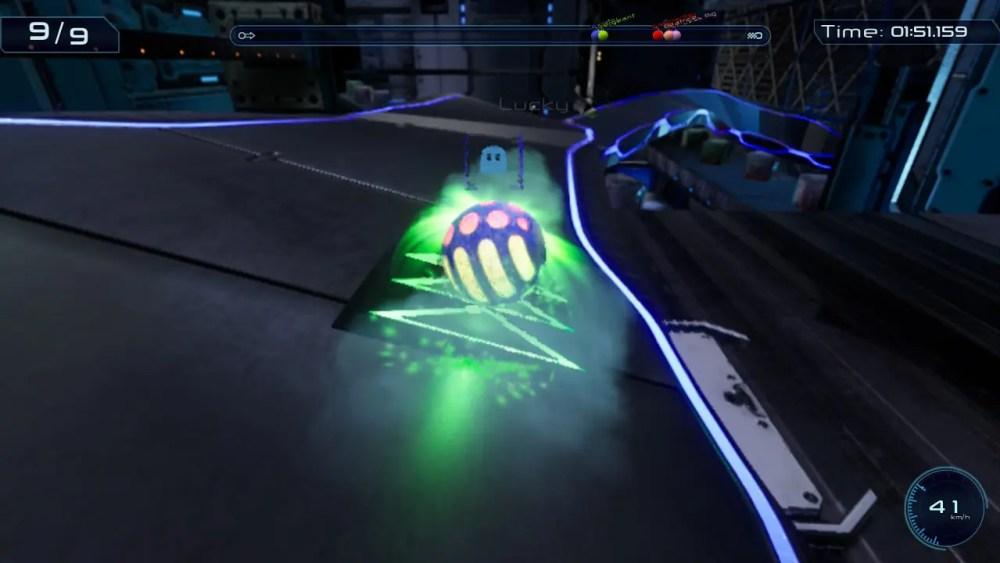 Mindball Play Review Screenshot 2