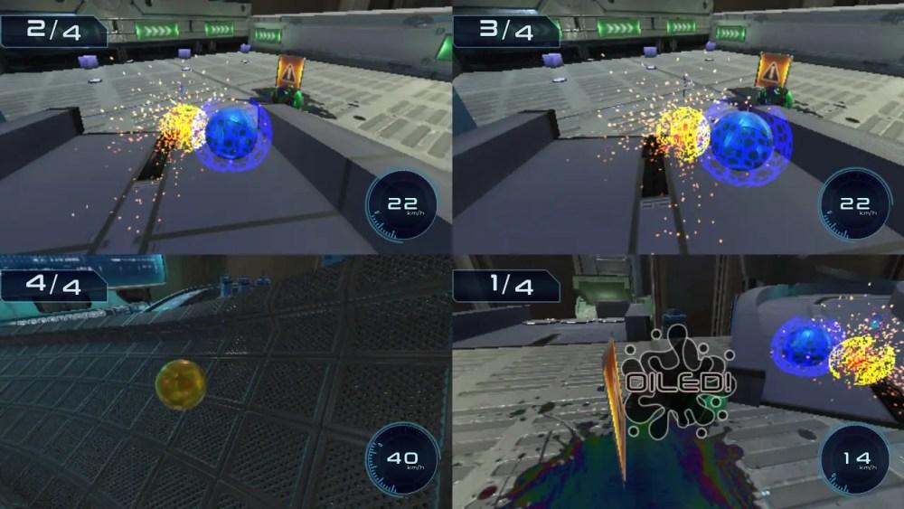 Mindball Play Review Screenshot 3