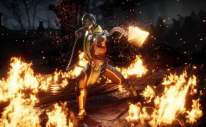 Mortal Kombat 11 Screenshot Small