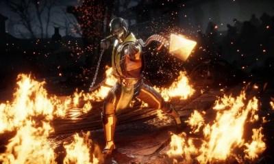 Mortal Kombat 11 Screenshot Small