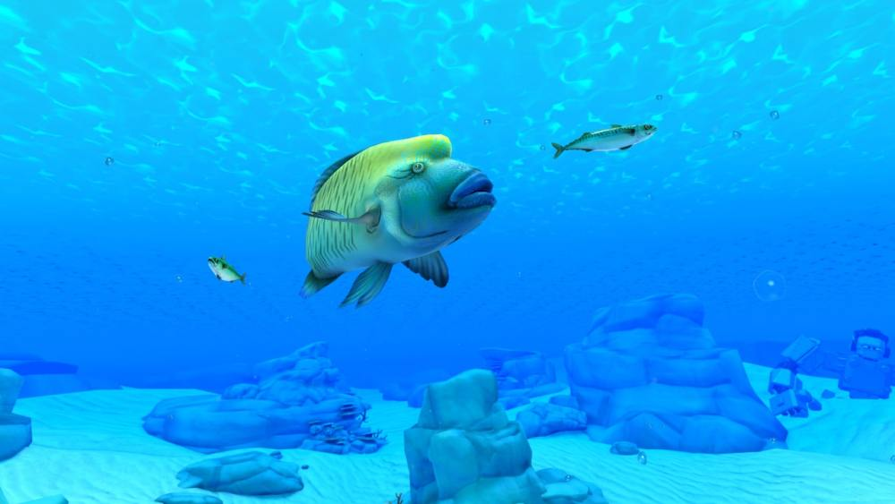 Nintendo Labo Toy-Con 04: VR Kit Review Screenshot 1