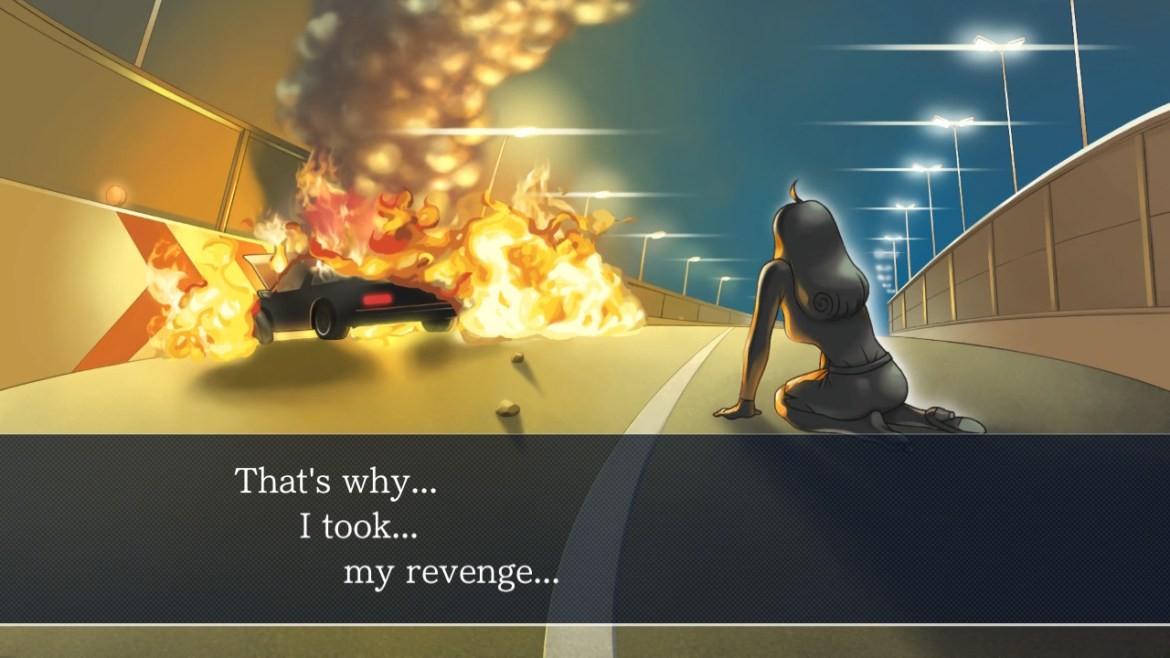 Phoenix Wright: Ace Attorney Trilogy Review Screenshot 1