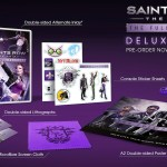 Saints Row: The Third - The Full Package Deluxe Pack Photo