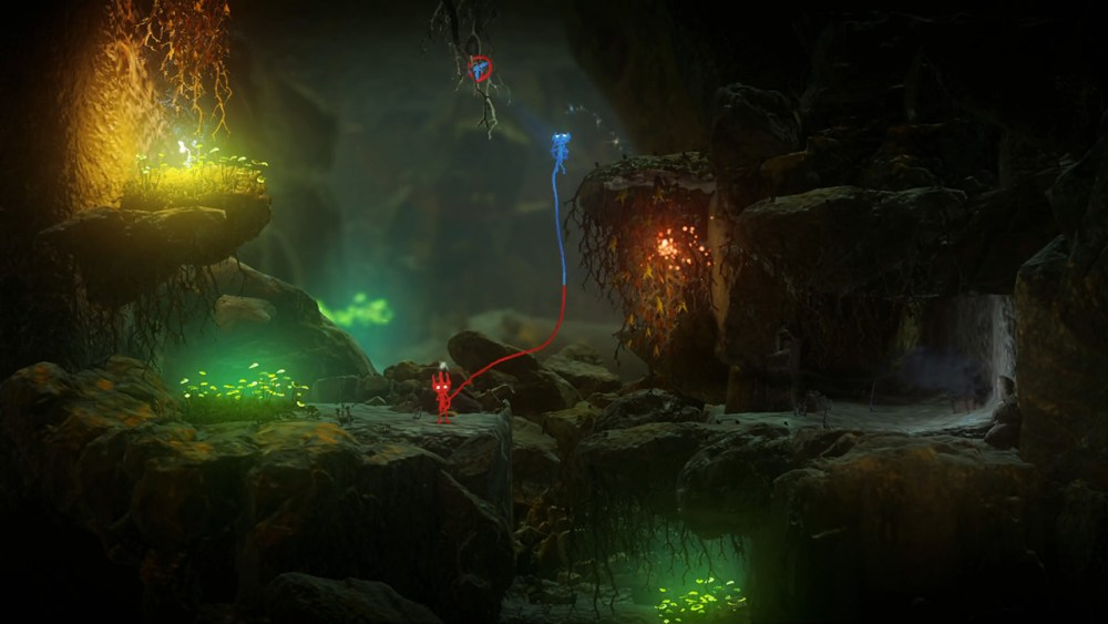 Unravel Two Review Screenshot 3
