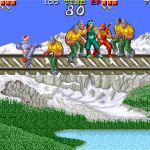 Arcade Archives Ninja Gaiden Screenshot