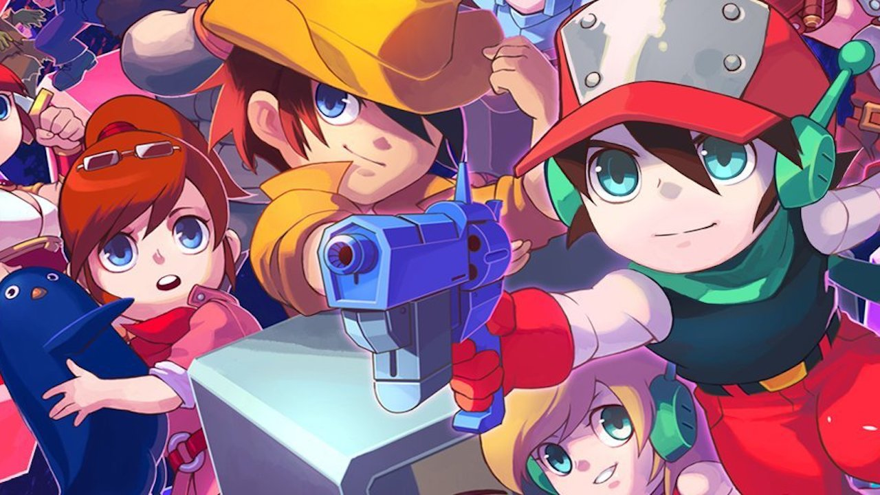 Crystal Crisis Review Header