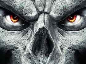 Darksiders 2: Deathinitive Edition Artwork