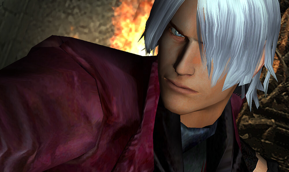 Devil May Cry Switch Screenshot 6
