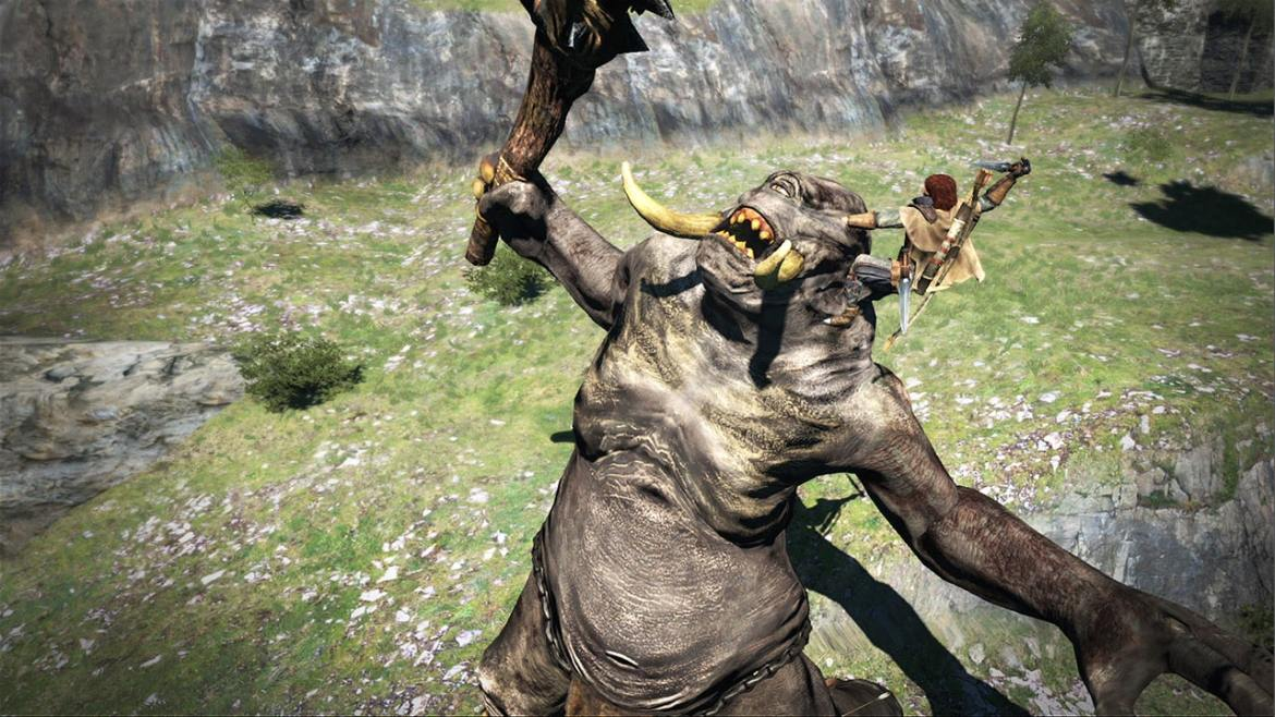 Dragon's Dogma: Dark Arisen Review Screenshot 2