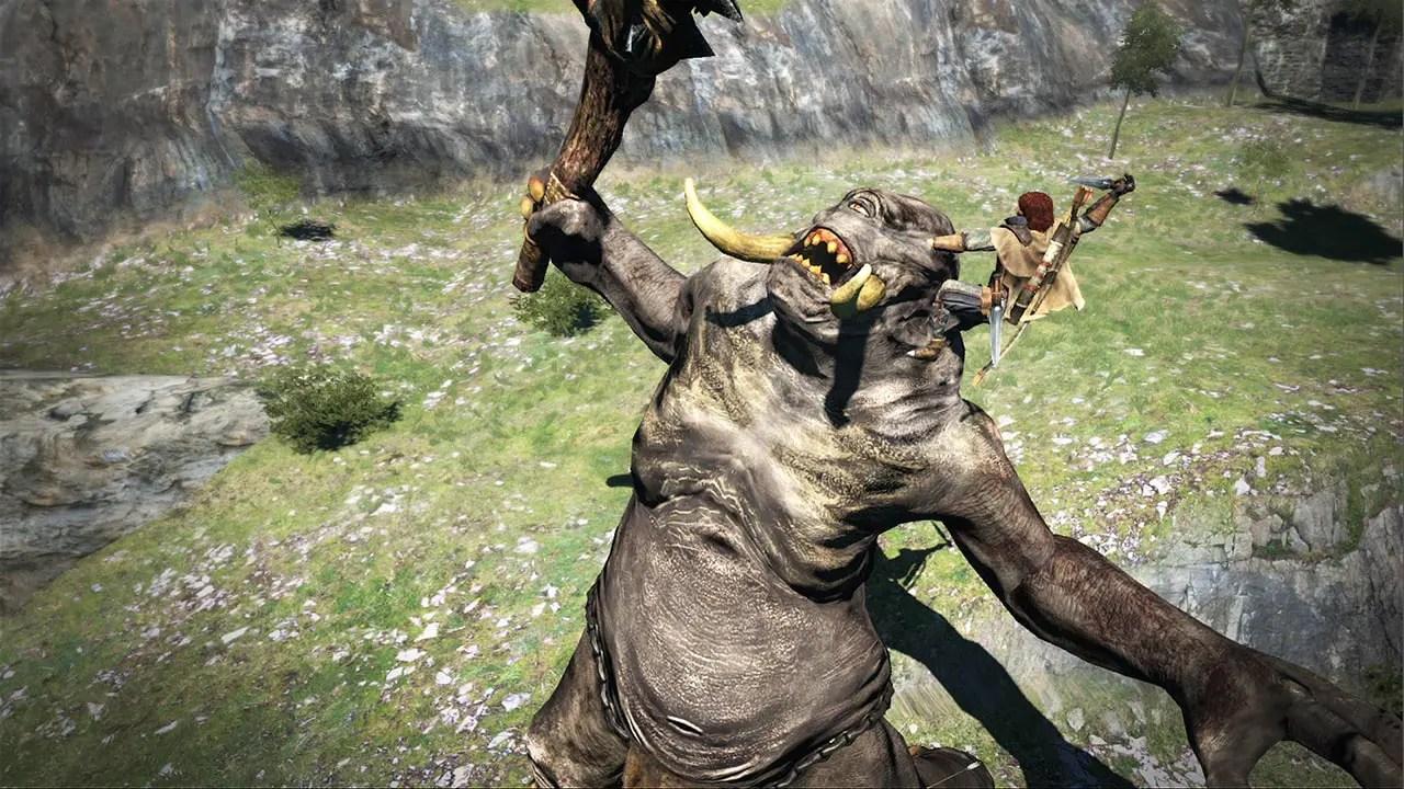 Dragon's Dogma: Dark Arisen Review Screenshot 2