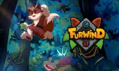 Furwind Logo