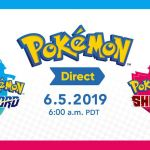 Pokémon Direct 2019 Logo