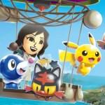 Pokémon Rumble Rush Image