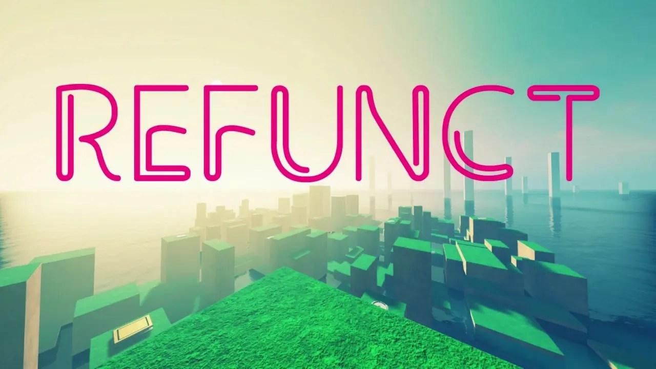 Refunct Logo