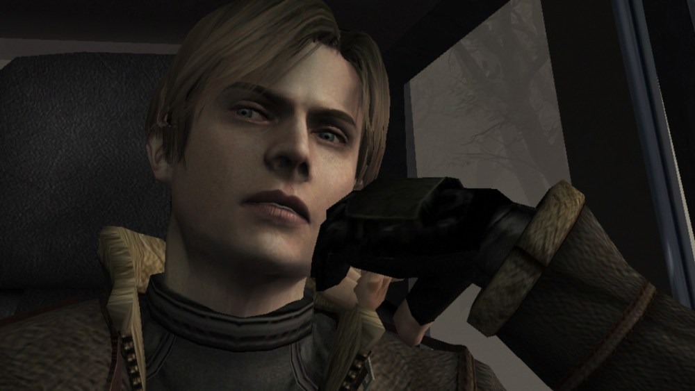 Resident Evil 4 Review Screenshot 1