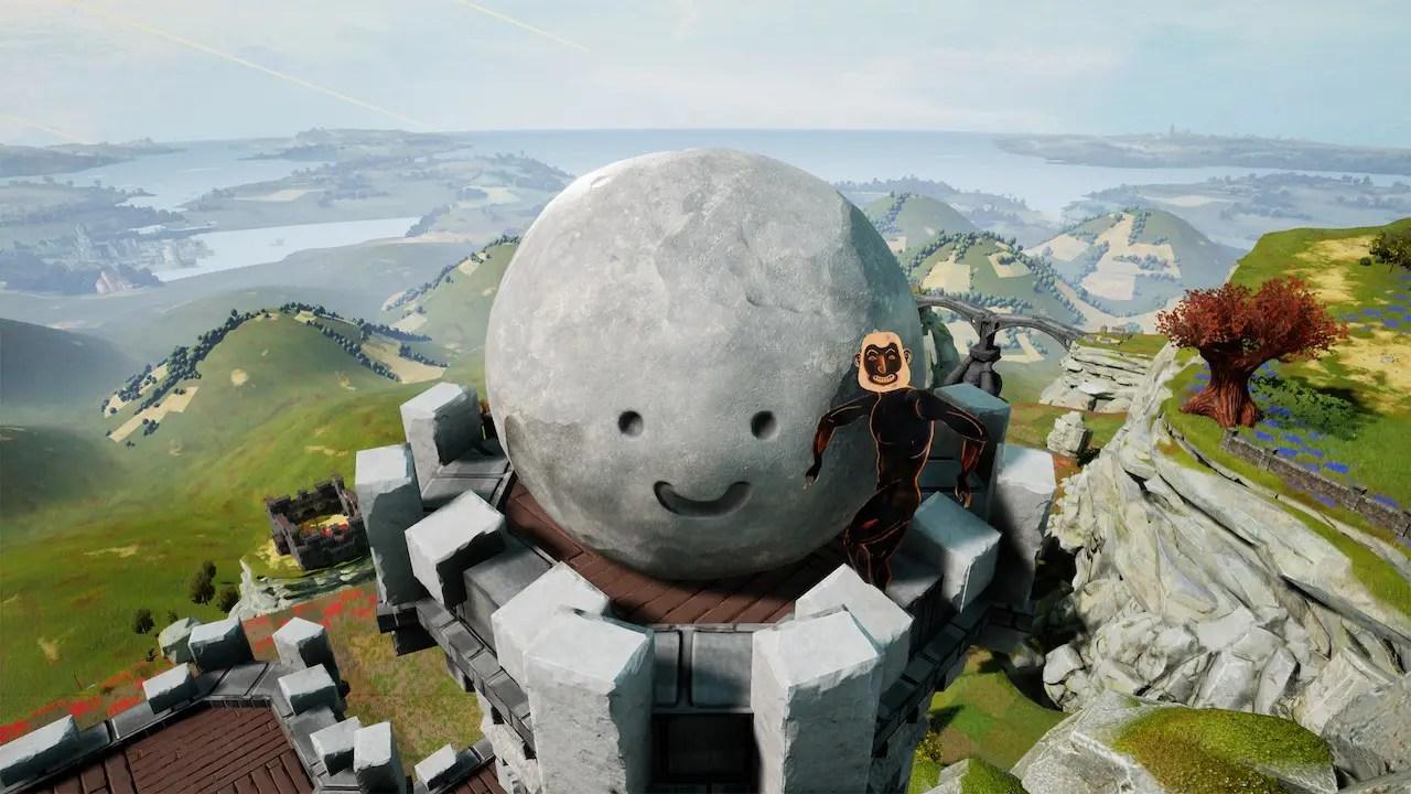 Rock Of Ages 2: Bigger And Boulder Screenshot