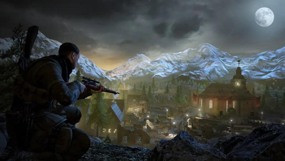 Sniper Elite V2 Remastered Review Screenshot 1