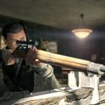 Sniper Elite V2 Remastered Switch Screenshot