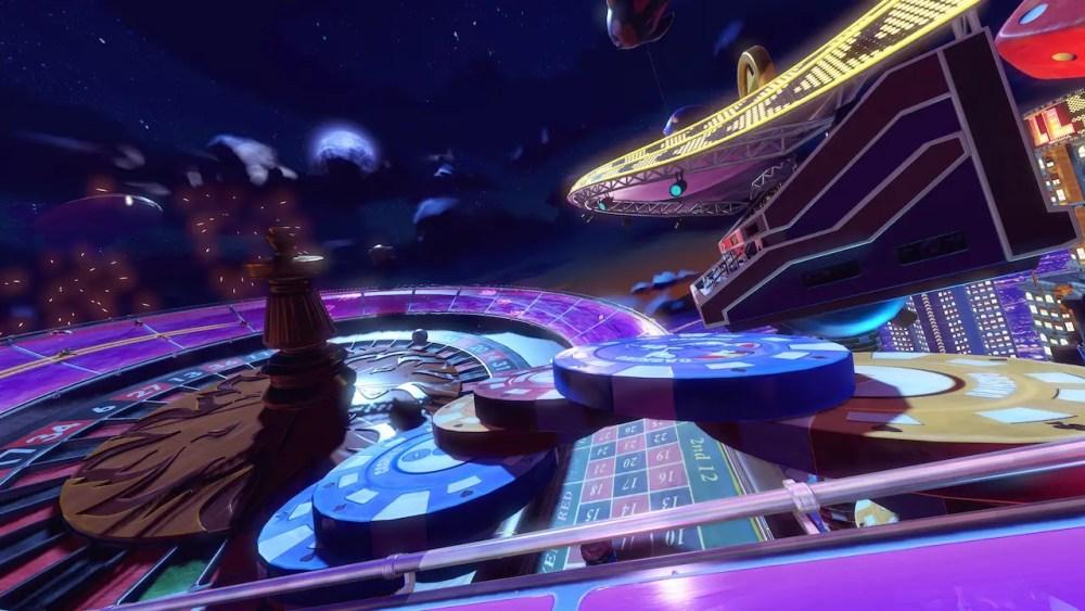 Team Sonic Racing Review Screenshot 2