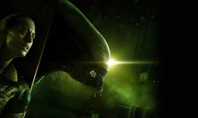 Alien: Isolation E3 2019 Key Art