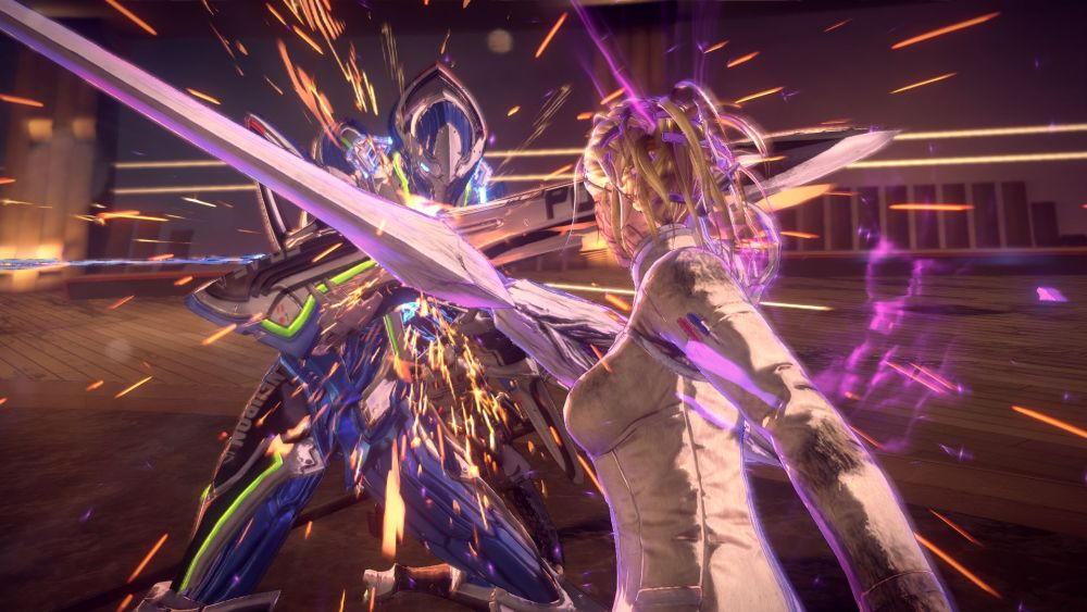 Astral Chain E3 2019 Screenshot 5