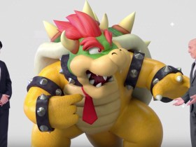 Bowser Nintendo Direct E3 2019 Photo