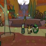 Bug Fables Screenshot