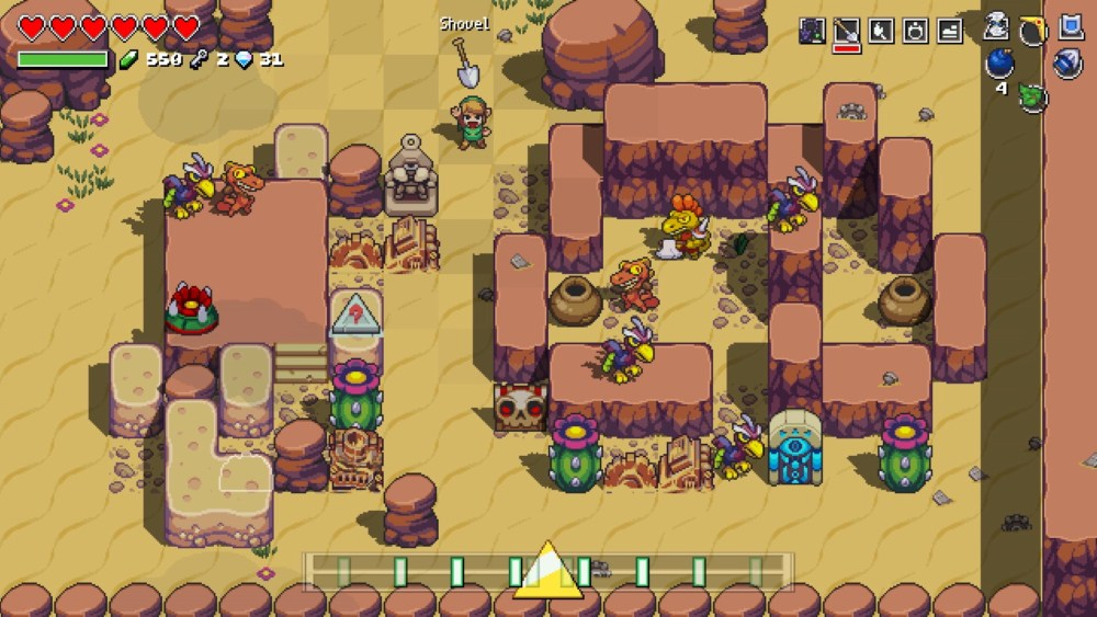 Cadence of Hyrule E3 2019 Screenshot 8