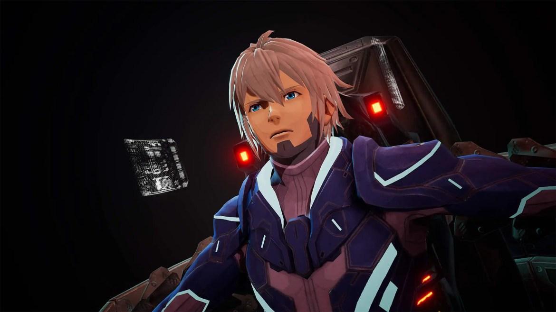 Daemon X Machina E3 2019 Screenshot 2