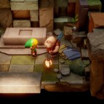 Dampé Legend Of Zelda: Link's Awakening E3 2019 Screenshot