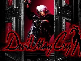 Devil May Cry Logo