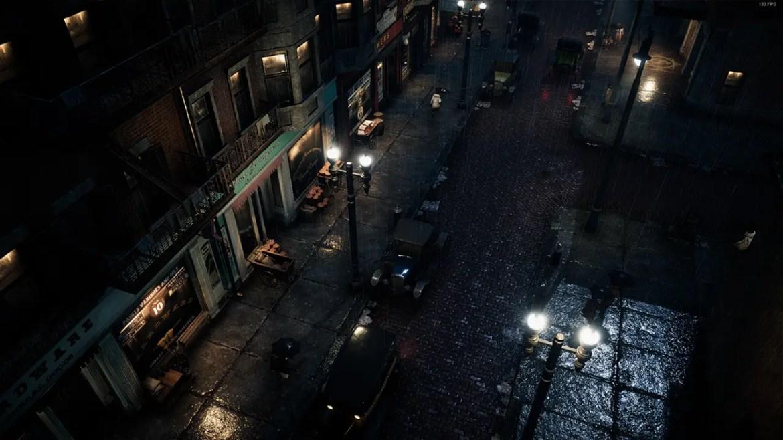 Empire of Sin E3 2019 Screenshot 3