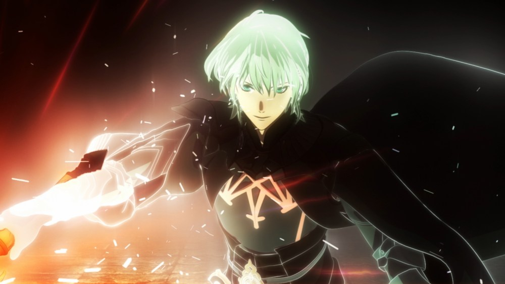 Fire Emblem: Three Houses E3 2019 Screenshot 1