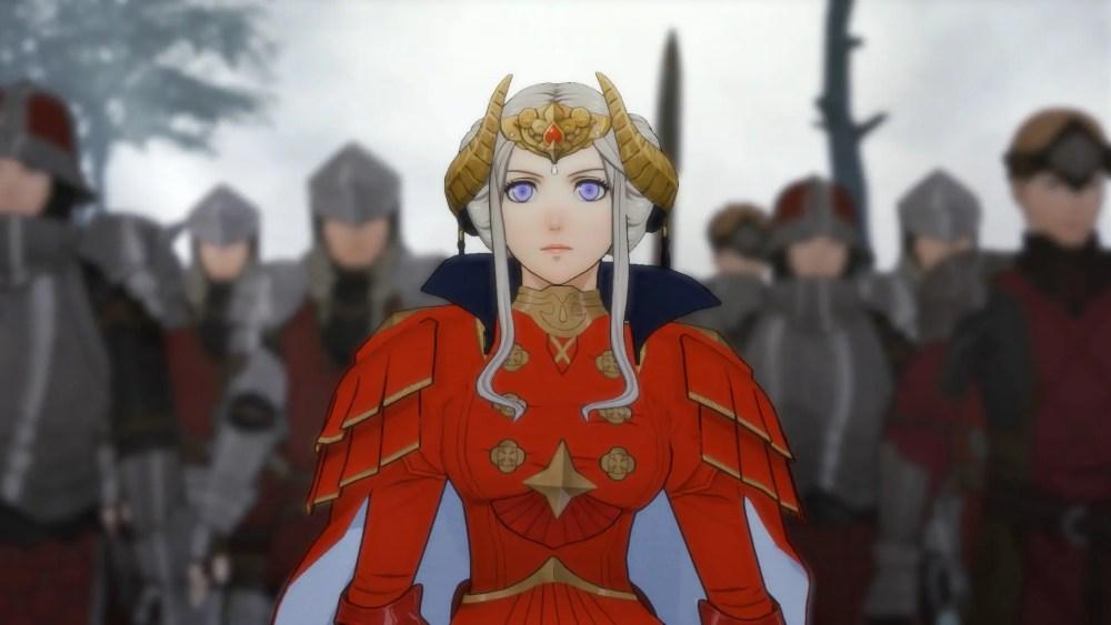 Fire Emblem: Three Houses E3 2019 Screenshot 11