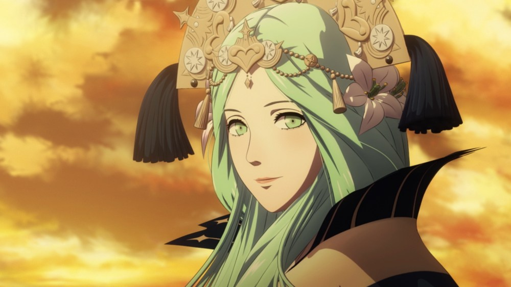 Fire Emblem: Three Houses E3 2019 Screenshot 7