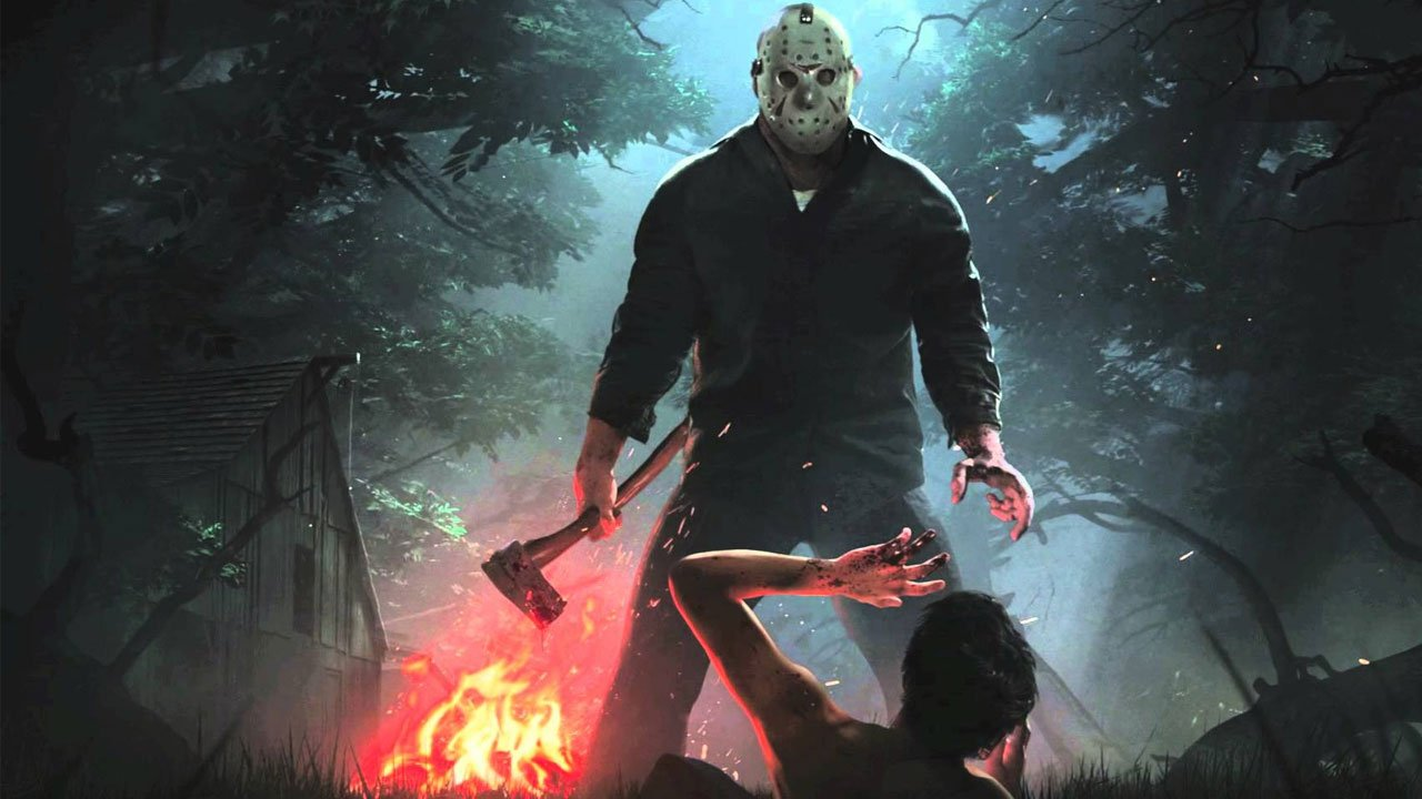 Friday The 13th: The Game Review Header