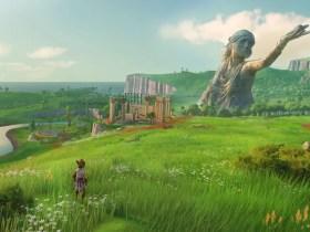 God And Monsters E3 2019 Screenshot