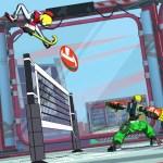 Lethal League Blaze Screenshot