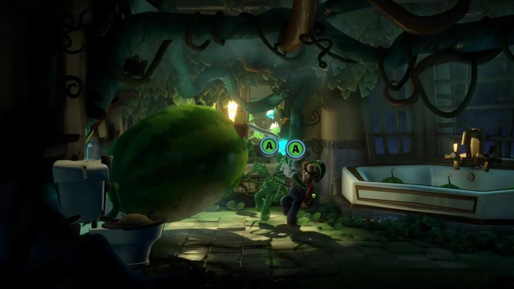 Luigi's Mansion 3 E3 2019 Screenshot 13