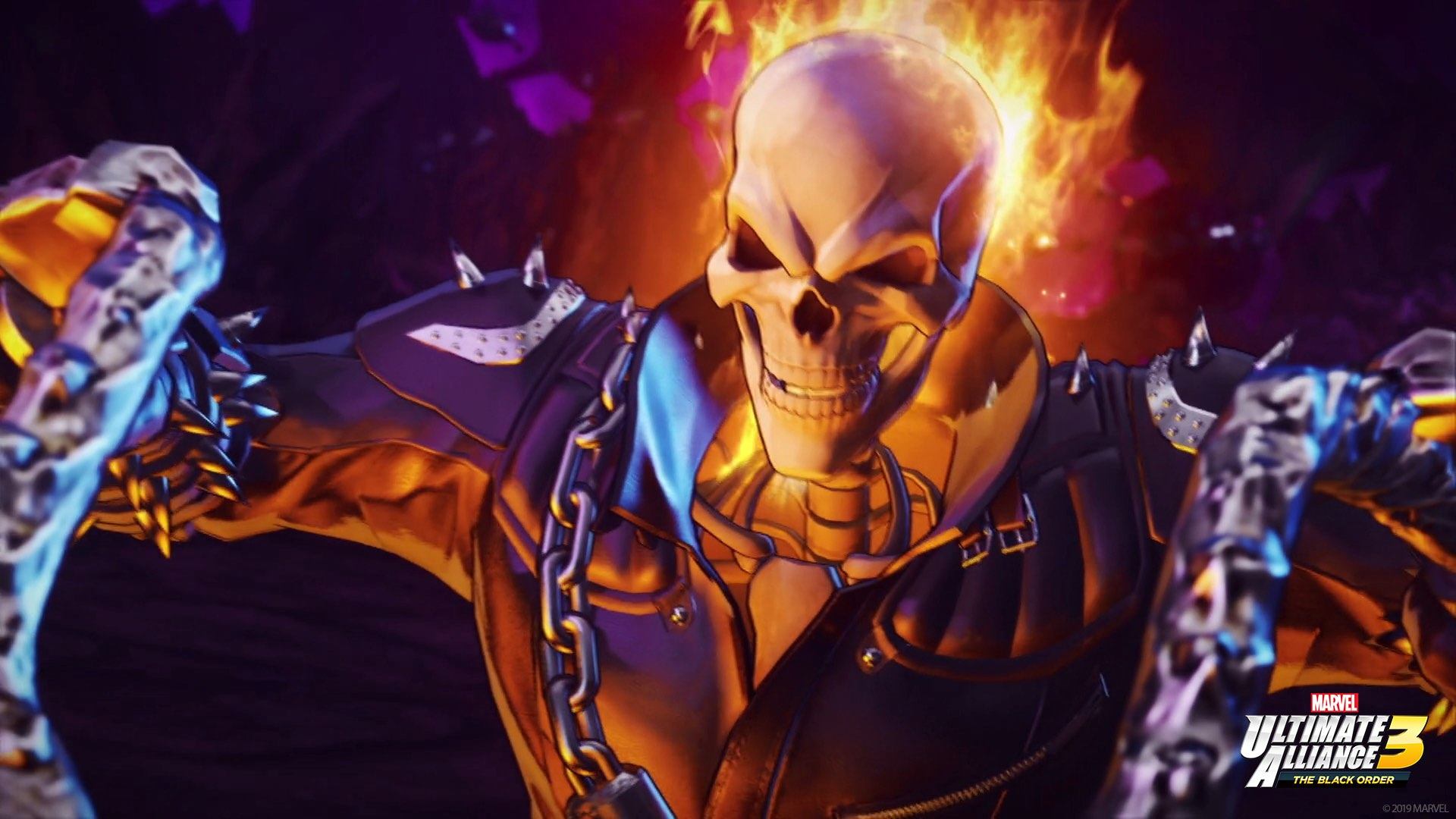 Marvel Ultimate Alliance 3: The Black Order E3 2019 Screenshot 10