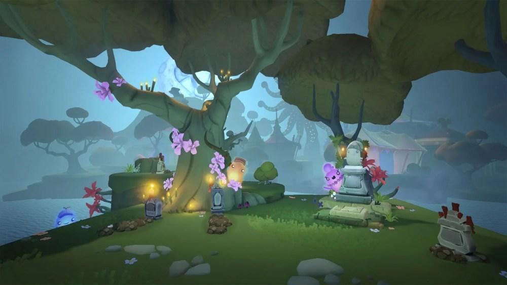 New Super Lucky's Tale E3 2019 Screenshot 6