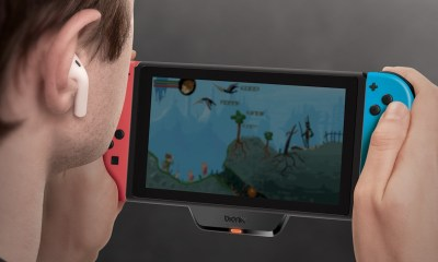 Nintendo Switch BT Audio Sync Main Photo