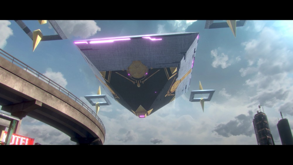 No More Heroes 3 E3 2019 Screenshot 1