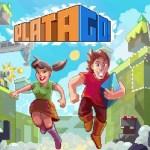 PlataGO! Super Platform Game Maker Key Art